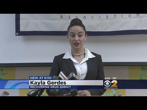 Kayla Gerdes After Prison