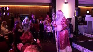 Новогодняя программа. Ведущий на Новый год(, 2012-10-15T05:26:10.000Z)