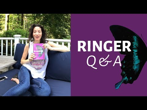 (Very Serious) RINGER Q&A!