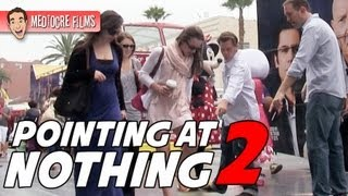 Pointing at Nothing in Hollywood (with Jack Vale) thumbnail