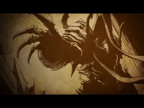 Diablo 3 [GMV] ~Creeping in My Soul~