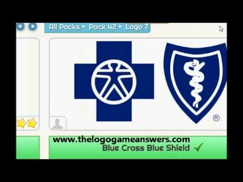 The Logo Game Facebook Answers Pack 42 Youtube