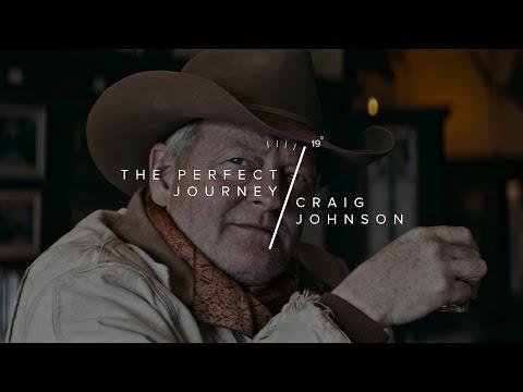 Bella Monticelli's Perfect Journey feat. Craig Johnson // TUMI x Tribeca Film Festival