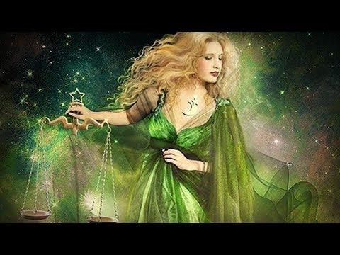 Женщина - ВЕСЫ по знаку Зодиака