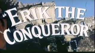 Erick The Conqueror Trailer