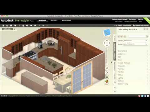 What to Do Before Starting Your Kitchen Remodeling Project — Autodesk Homestyler - YouTube