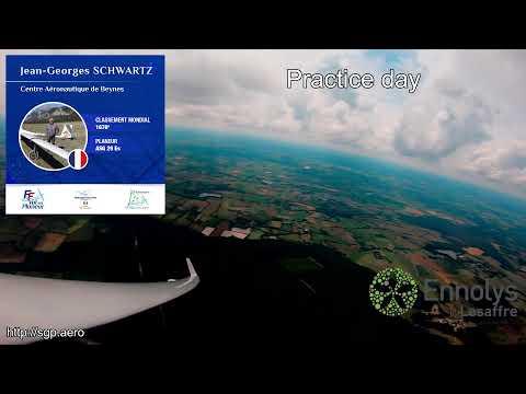 SGP France - Live Stream - Practice day