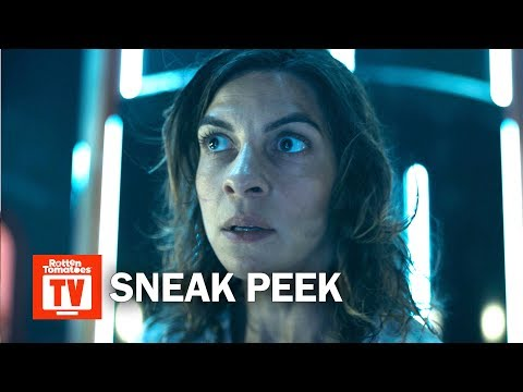 Origin Season 1 Exclusive Sneak Peek | 'Imposter' | Rotten Tomatoes TV