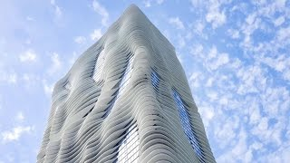 Buildings That Blend Nature And City | Jeanne Gang