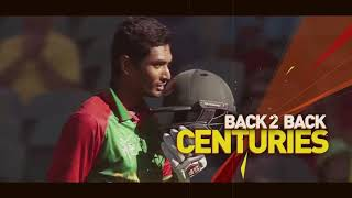 ICC WORLD CUP 2019 OFFICIAL THEME SONG FOR🇧🇩BANGLADESH🇧🇩 BY BCB।। MAGIC OF THE YEAR BANGLADESH।।