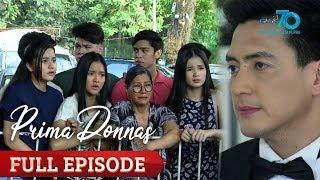 Prima Donnas | Full Episode 160