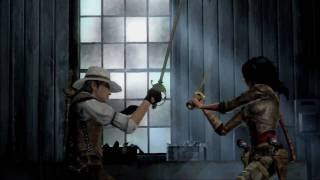 WET E3 2009 Official Trailer