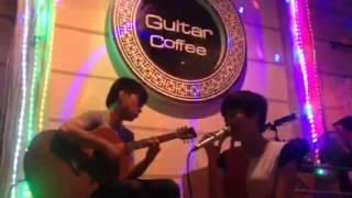 Guitar cafe - cám ơn tình yêu