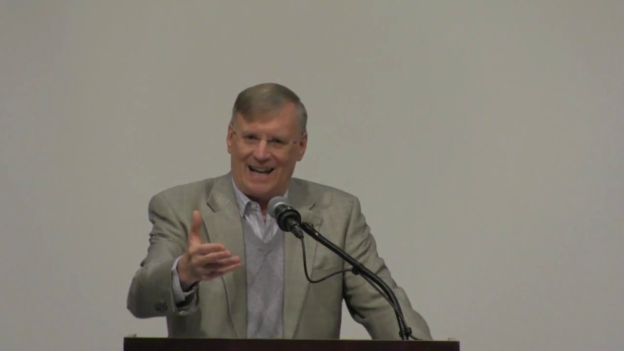 The Three Great Deceptions Of Church History - Message by Dr. Chuck Baldwin on May 19, 2019