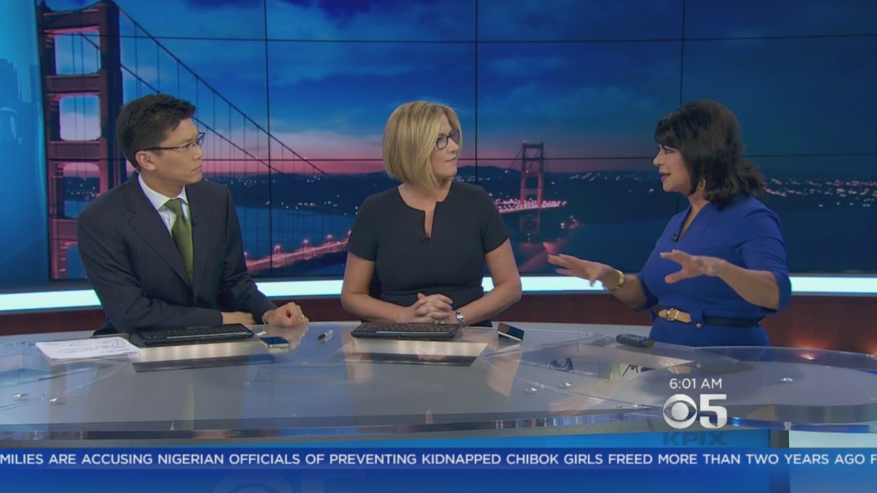 Image result for kpix morning show