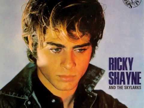 2017 ricky shayne Cover versions