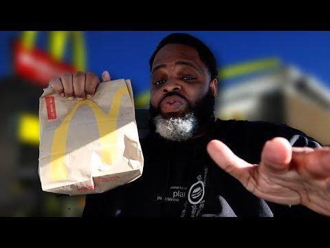 The New McDonald's Dollar Menu