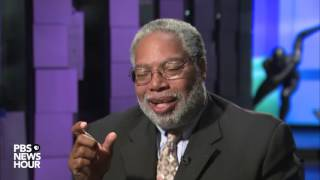 Full interview: Lonnie Bunch, director of Smithsonian African American History Museum