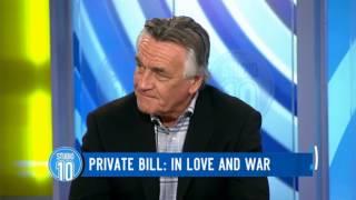 Barrie Cassidy: His Family's War Story + On Sharri Markson