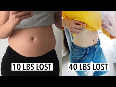 HOW TO LOSE WEIGHT FAST & SEE RESULTS WITH CALORIES?! Does it work? Weight loss hacks!