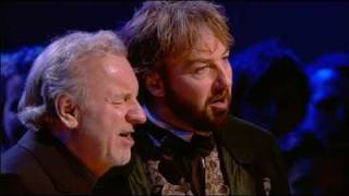 Video Les Miserables 25th Anniversary @ The O2 - Valjean Quartet download MP3, 3GP, MP4, WEBM, AVI, FLV Agustus 2017