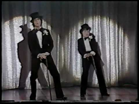 Donny & Jimmy Osmond - Me and My Shadow