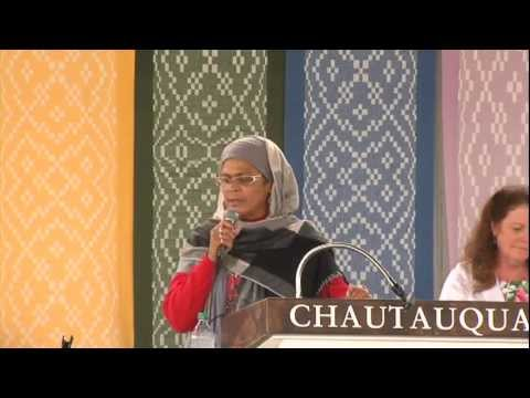 Why Amina Wadud Led A Mixed-Gender Muslim Prayer
