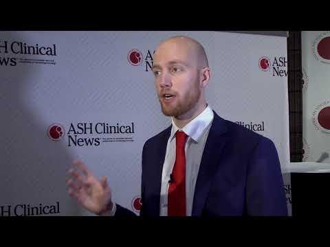 Remco Molenaar, MD, PhD: TET2 Mutations Predict Cardiovascular Risk in MDS and CMML