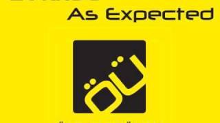 Eekkoo - As Expected (Original)