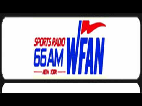 Rod Thorn WFAN Sports Radio Interview (Audio) Part 1/2