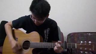 God Is Able - Hillsong Cover (Daniel Choo)