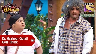 sunil grover rapping