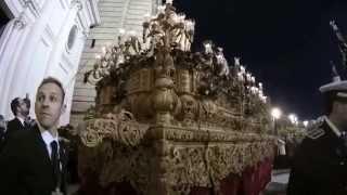 El Señor de la Humildad ( SEO Zaragoza ) 2015 HD