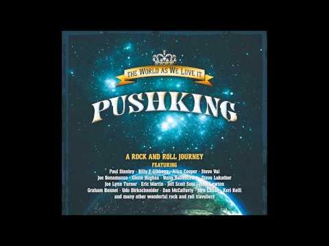 Music video Pushking - Heroin