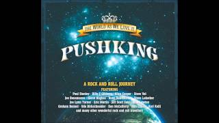 Pushking - Heroin (featuring Jorn Lande)