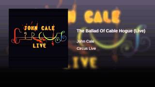 The Ballad Of Cable Hogue (Live)