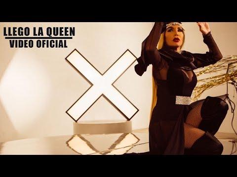 Смотреть клип Ivy Queen - Llego La Queen
