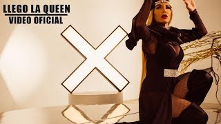 Ivy Queen - Llego La Queen (Video Oficial)