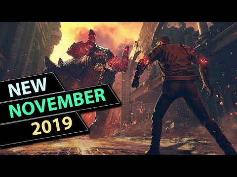 Top 15 NEW Games For Android 2019 | New Android Games Of November 2019