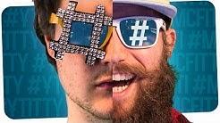 #Hashtag - Y-Titty feat. MC Fitti