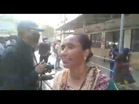 ঢাকা মেডিকেলের জরুরি বিভাগে অগ্নিকাণ্ড