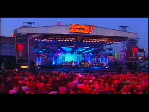 Cyndi Lauper ABC Jimmy Kimmel - Into the Nightlife  LIVE 2008