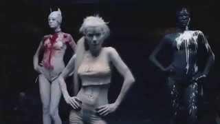 Die Antwoord - Pitbull Terrier (Йоланди, Соло)