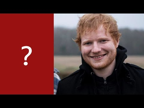 What is the song? Ed Sheeran #1