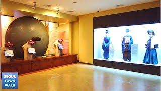 【4K】Seoul Walk - 11-7. Heojun Museum [Gangseo-gu]┃허준 박물관 걷기 [강서구]