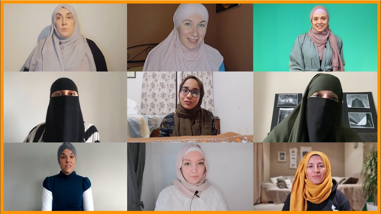 I am a Muslim woman |  International Women's Day | Islam Channel