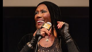 Grace Jones & Sophie Fiennes | 'Grace Jones: Bloodlight and Bami' Q&A