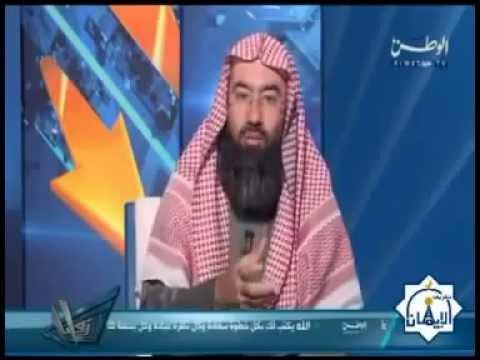 نبيل العوضي : حكم ما فعل الهاكر عمر السعودي الذي هزم إسرائيل وأذلهم