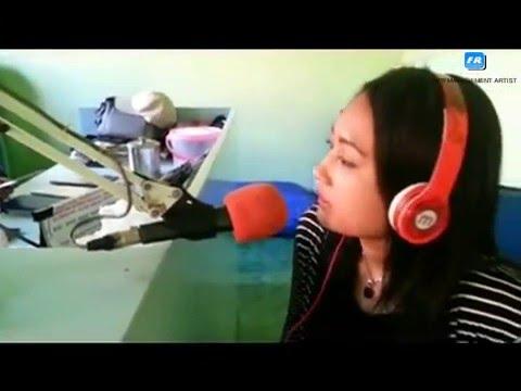 Adelia Putri Bintang-Bodo Nanan (Talk Show @Radio Sinda Jaya Jakarta)