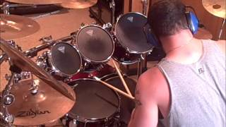 Metallica- Master of Puppets (Full Album Drum Cover)